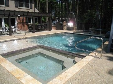 Cheap Backyard Pool Ideas find this pin and more on outdoor decor backyard above ground swimming pool landscaping ideas Pool Modern Patio Outdoor Pool Landscaping Ideas For Backyards Ideas For Small Backyards Landscaping Backyard Barbeque Designs Outdoor Pool Landscaped