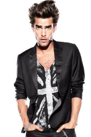 In love with this outfit.: Jon Kortajarena Hair, Fashion Men, Tees Shirts, Style Hair, Men Style, Personalized Style, T Shirts, Men Fashion Style, Men Hairstyles
