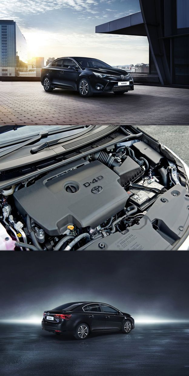 Toyota Avensis Is Highly Rated http://www.toyotaengineandgearboxes.com/toyota-avensis-highly-rated/ #Toyota #DieselEngine #ToyotaAvensis