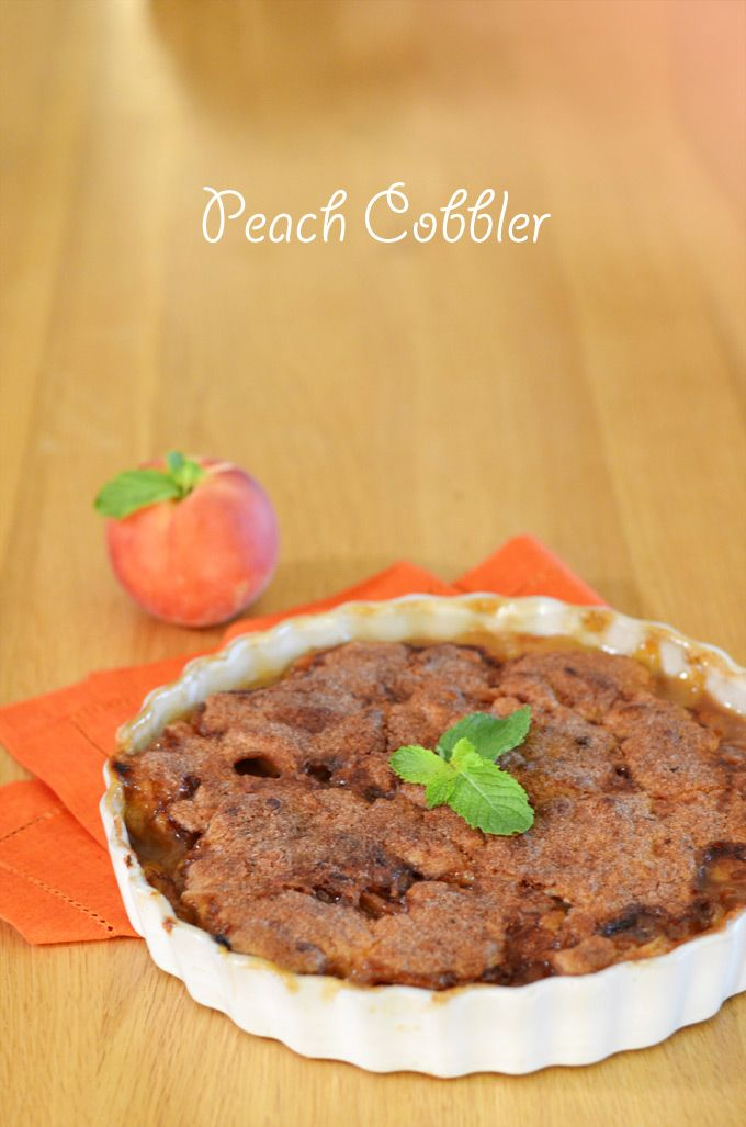 about Cobbler on Pinterest | Blackberry cobbler, Blackberry cobbler ...