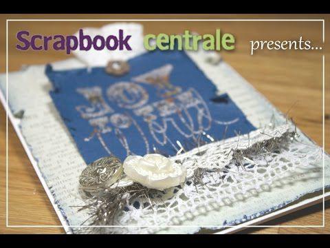 Scrapbook Centrale: Jour 9 * Douze jours de Noël / Day 9 * Twelve Days of Christmas