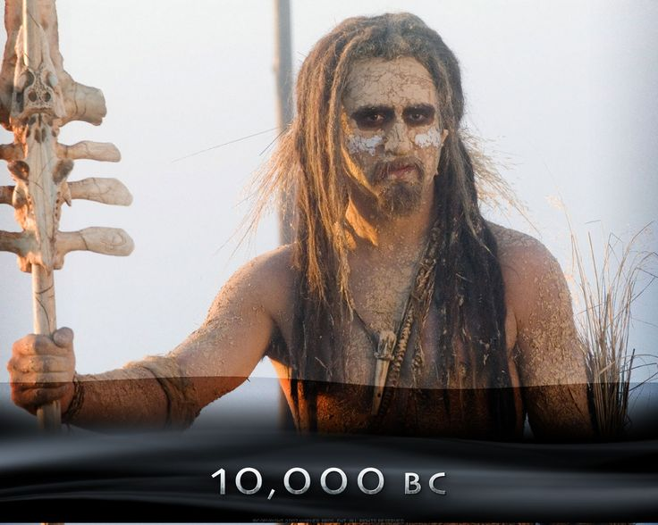 Watch Streaming HD 10,000 BC, starring Camilla Belle