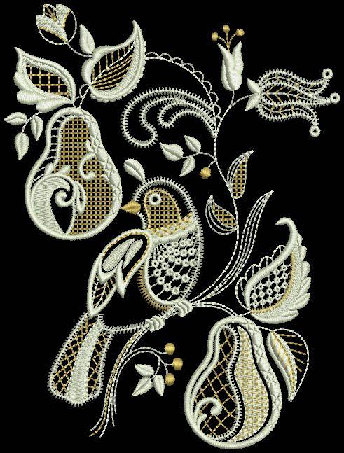 Creative Embroidery Ideas Ausbeta
