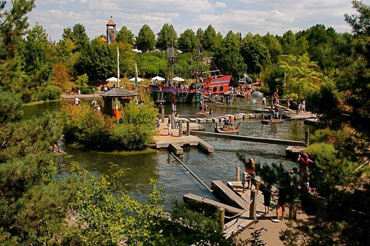 Playmobil Fun Park - Zirndorf, Germany