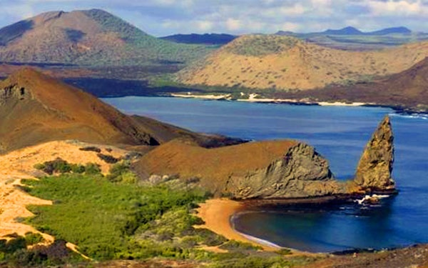 Ecoventura - All-inclusive 7-night Galápagos Islands cruises for two from $6,534 (up to $10,264 value) - bloomspot