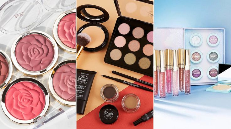 9 Of The Cheapest (and Best!) Makeup Brands You Won't Find in the Drugstore