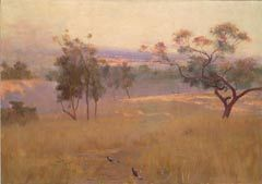 National Gallery of Victoria: Australian Impressionism Education Resource