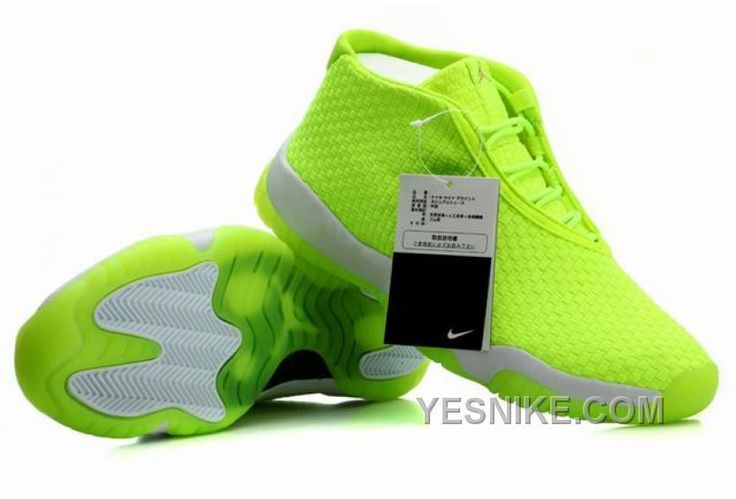 http://www.yesnike.com/big-discount-66-off-air-jordans-future-glow-volt-gray-for-sale.html BIG DISCOUNT! 66% OFF! AIR JORDANS FUTURE GLOW VOLT GRAY FOR SALE Only $98.00 , Free Shipping!