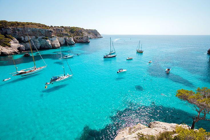 Mallorca och Menorca #mallorca #menorca #travel #vacation #resa #semester