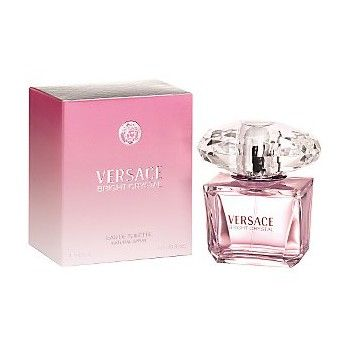 The pink colored bottle announces softer and more luminous fragrance in comparison with Crystal Noir. Nowadays popular fruity note gives the composition slightly gourmand nuance. The top notes are pomegranate, Yuzu and frosted accord. Peony and magnolia are in the centre of the composition, while waterly fresh lotus note moderates the intensity and sweetnes of the floral accords. The opulent base introduces amber note extracted from plants, musk and red woods.