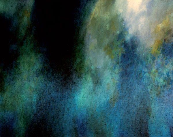 Forest Wind - John Drawbridge