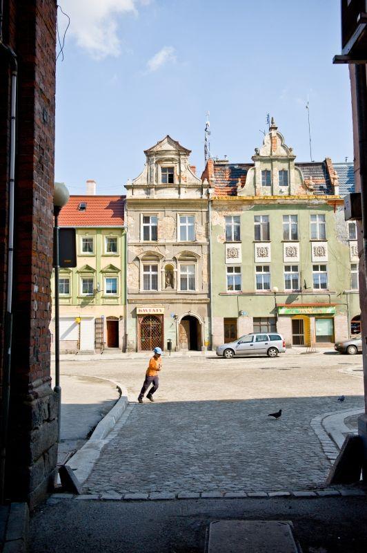 Szlaki Kulturowe: Niemcza -