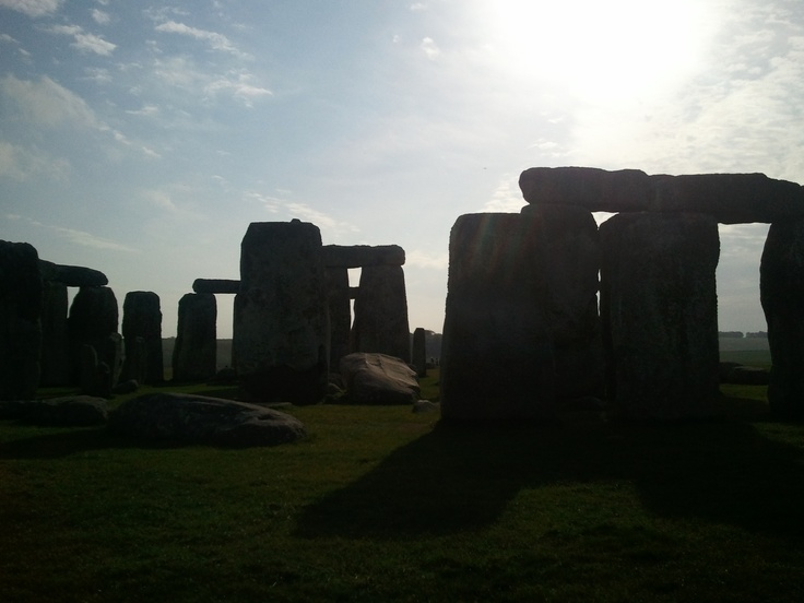 Stonehenge 7/ストーンヘンジ 7