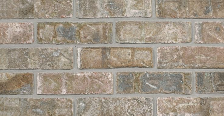 Pin By Beth Weathersby On Lorraine S Project Thin Brick