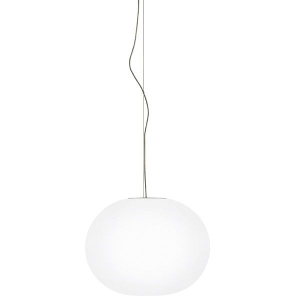 Glo-Ball S2 Pendant by Flos Lighting | FU301061
