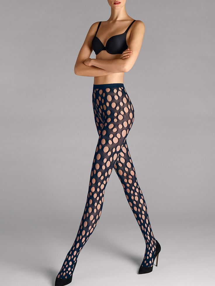 Wolford Patti Tights   #Wolford