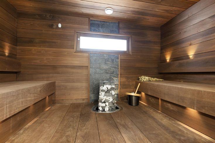 Moderni sauna, Etuovi.com Asunnot, 5673c097e4b09002ed1512e3 - Etuovi.com Sisustus
