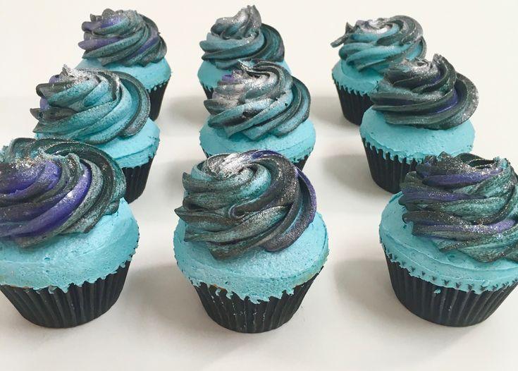 Intergalactic space cakes