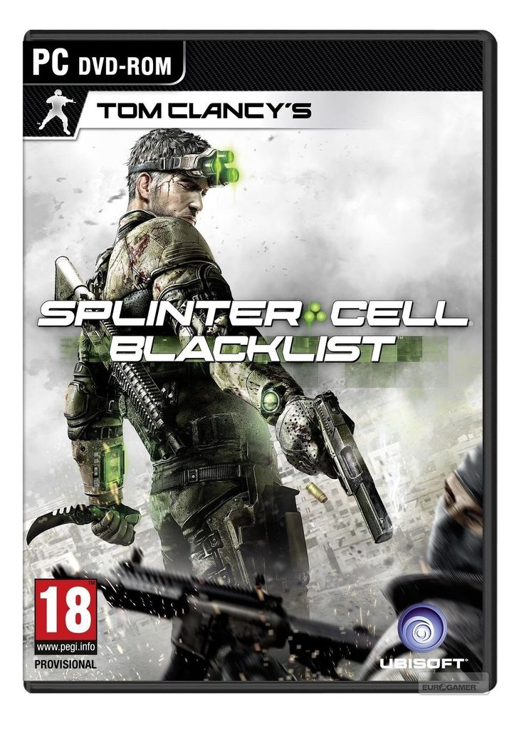 Splinter Cell Blacklist Patch 1.040 Keygen Download Full