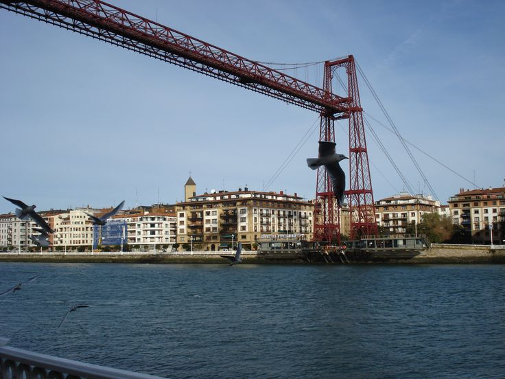 Portugalete, Bilbao