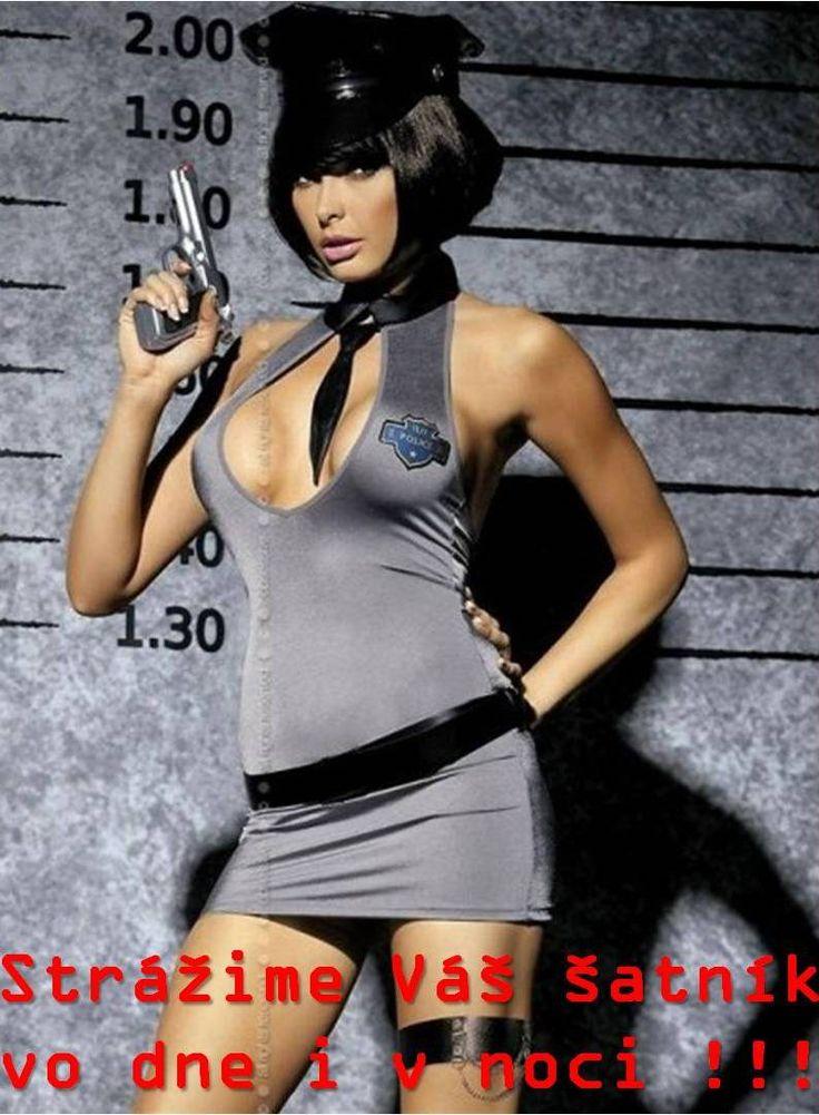 Nájdete nás: web: http://www.lacnabielizen.sk/ Pinterest: http://www.pinterest.com/bielize/ Twitter: https://twitter.com/ Google+: https://plus.google.com/u/0/105770479027883164539/posts  Tovar z obrázka: http://www.lacnabielizen.sk/kostymy/36045-sexy-kostym-obsessive-police-dress.html