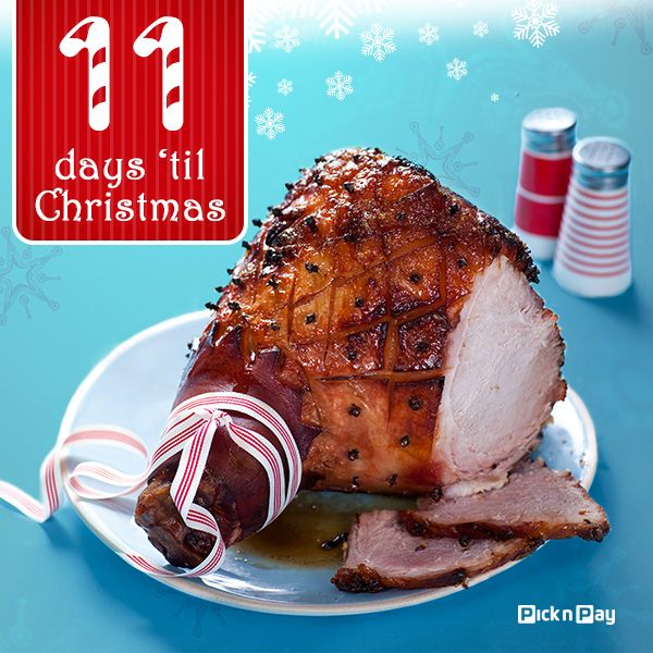 Here's a glorious #gammon #recipe to get you excited about your #Christmas feast >> http://ow.ly/rPFYn