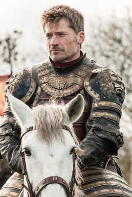 Jaime Lannister,  Nikolaj Coster-Waldau  - Game of Thrones  season 6 07