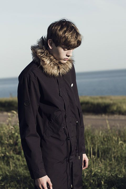 Discover 'Ride Out' the new Autumn Winter 2015 campaign from Pretty Green.