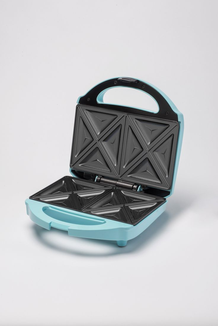 Our new Vintage Toasted Sandwich Maker.
