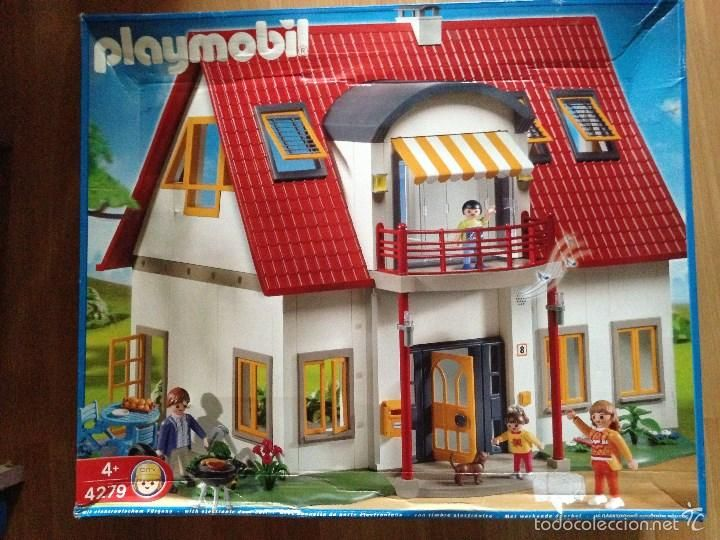 17 best ideas about playmobil 4279 on villa moderne playmobil villa playmobil and
