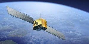 internet par satellite a haut débit