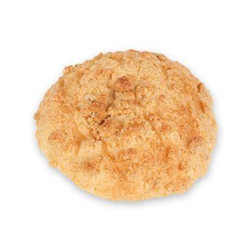 부드러운 빵에 고소한 소보로와 땅콩이 듬뿍 올려진 best 간식빵