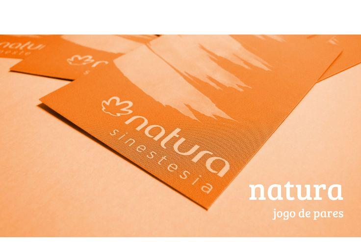 Confira meu projeto do @Behance: \u201cNatura Sinestesia   Jogo de Pares\u201d https://www.behance.net/gallery/52245485/Natura-Sinestesia-Jogo-de-Pares