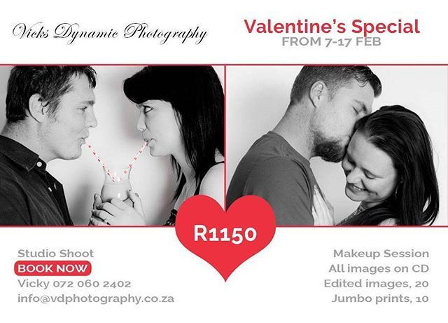 Book your Shoot today!  WhatsApp me 0720602402