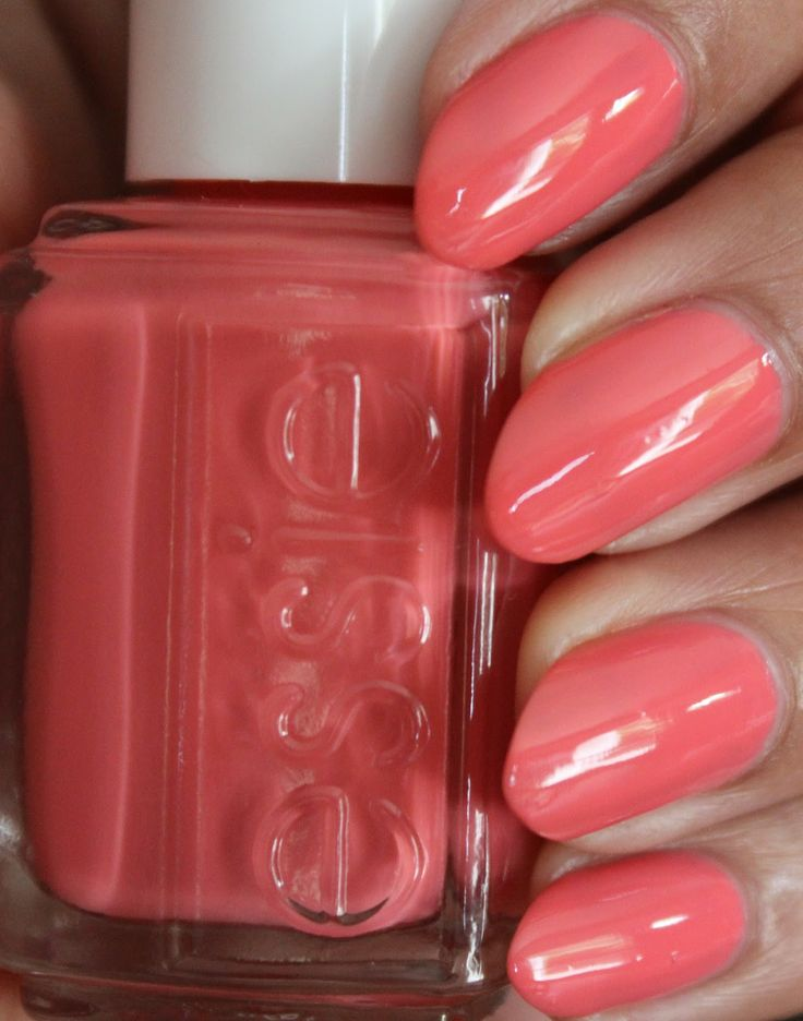 25 best ESSIE NAILS images on Pinterest | Nail polishes, Beauty ...