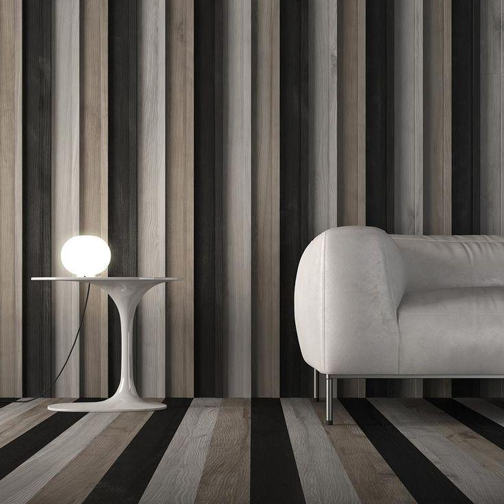 Oltre 1000 idee su pareti in legno su pinterest orologio for Rivestimenti in legno verticali