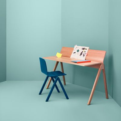 Maxenrich Copenhague Table Is A Minimalist Design Created By Paris Based Designers Ronan And Erwan Bouroullec HAY Invited To