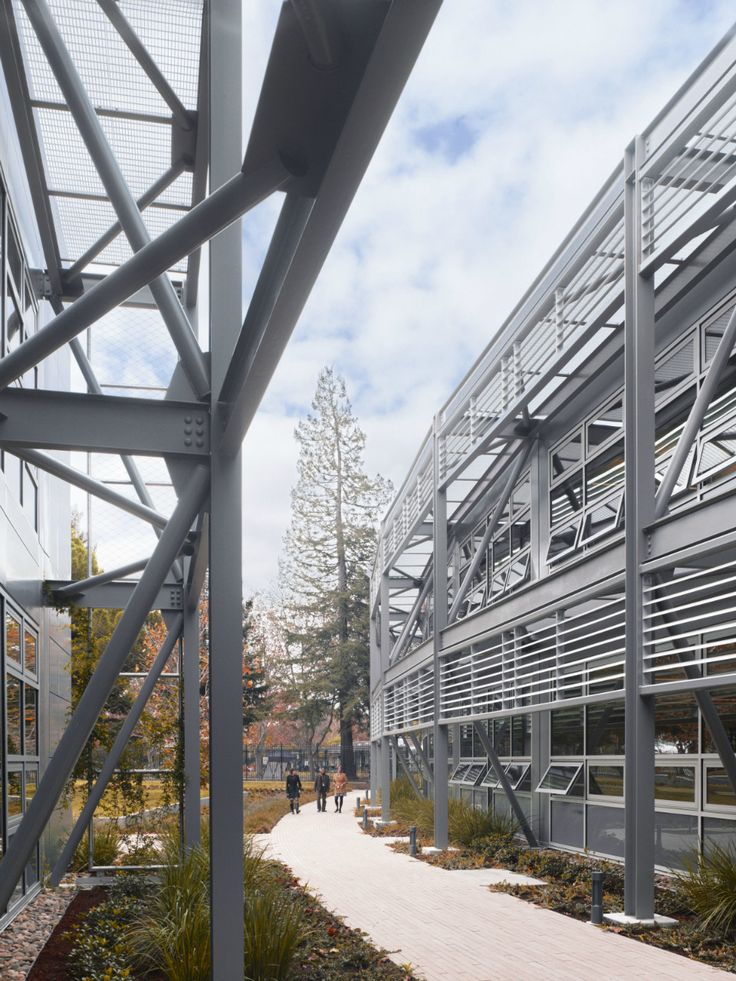 Gallery of NASA Sustainability Base / William McDonough + Partners and AECOM - 3
