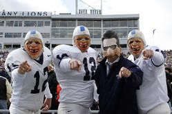 Black Shoe Diaries, a Penn State Nittany Lions community