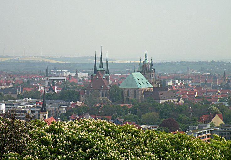 Erfurt - Wikipedia