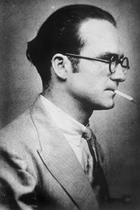 Mircea Eliade (1907-1986), Historician of Religions