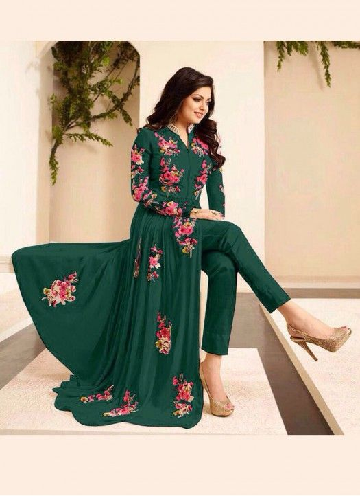 17 Best Ideas About Anarkali Suits On Pinterest Indian