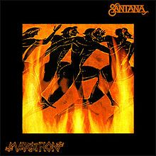 Marathon (Santana album) - Wikipedia, the free encyclopedia