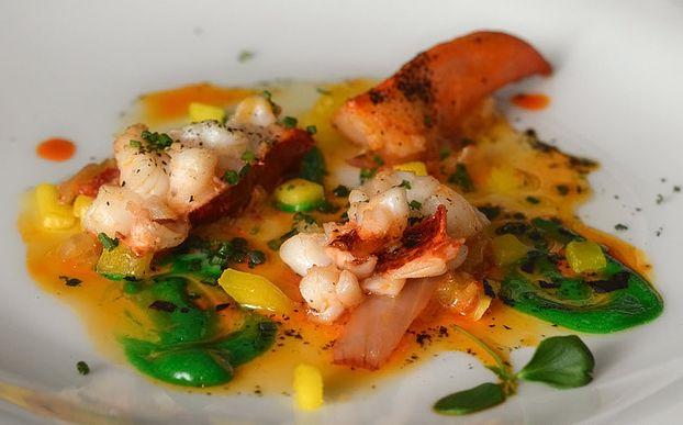 Cat costa sa mananci in toate restaurantele de trei stele Michelin --> Detalii pe www.luxul.ro