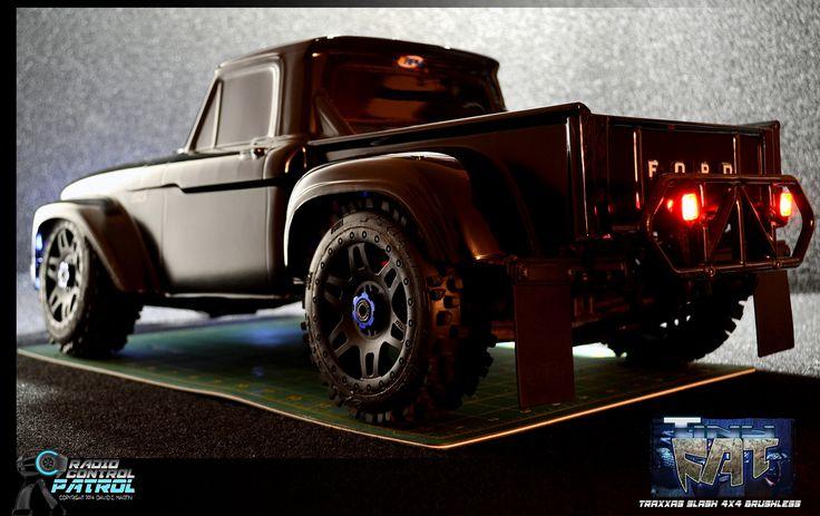 17 best ideas about rc truck bodies on pinterest