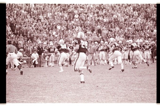 auburn football 1972 | Auburn vs. Georgia 1972-21 | The War Eagle Reader