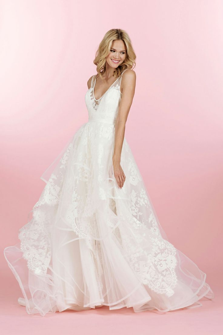 63 best New Gown Arrivals images on Pinterest | Wedding frocks ...