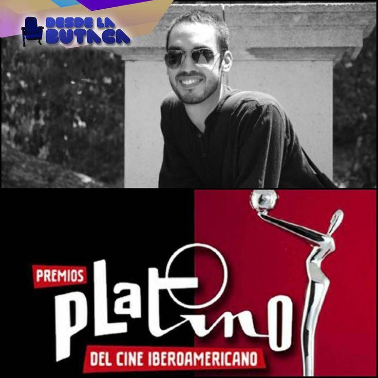 El #CineVenezolano se viste de gala! Nascuy Linares (@Nascuy) compositor #Venezolano se lleva el premio #Platino a mejor música original del 2016 Lee más al respecto en http://ift.tt/1hWgTZH Lo mejor del Cine lo disfrutas #DesdeLaButaca Siguenos en redes sociales como @DesdeLaButacaVe #movie #cine #pelicula #cinema #news #trailer #video #desdelabutaca #dlb