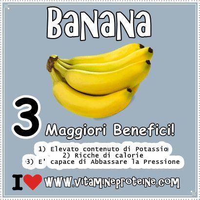 Tabella Banana