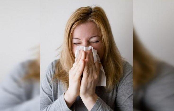 Las alergias se clasifican en función de los síntomas que producen, como respiratorias, piel y ojos